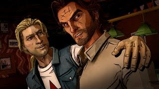 The Wolf Among Us Episode 2: Smoke and Mirrors - Review