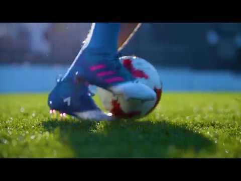 Adidas Ace 17 Blue Blast Intersport