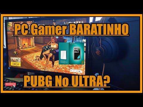 pc-gamer-baratinho-|-dual-core-athlon-x2-270-|-rodando-pubg-lite-no-ultra