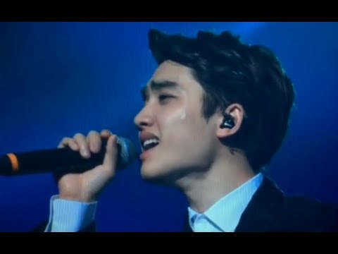 [Fancam] 140719 EXO D.O. Amazing Voice at The Lost Planet in Shanghai Day 2