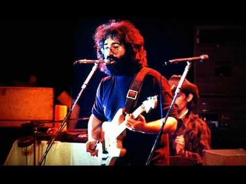 Grateful Dead Brown Eyed Women 1973 09 08 Youtube