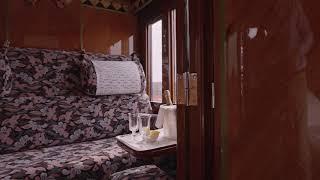 Venice Simplon-Orient-Express Cabin Suite