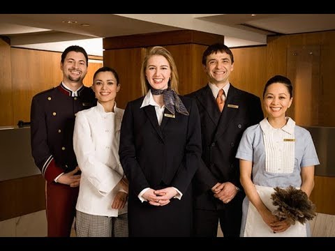 Top hospitality company in UAE, Dubai