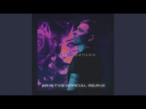 Роза с шипами (Nrmtve Remix)