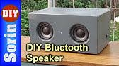 Basic Tool Bluetooth Speaker Build || FOR UNDER $90 || DIY Speaker