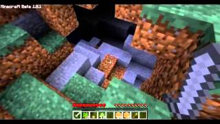 Wonderment Plays Minecraft - Season 3 - Episode 1 Cow Massacre