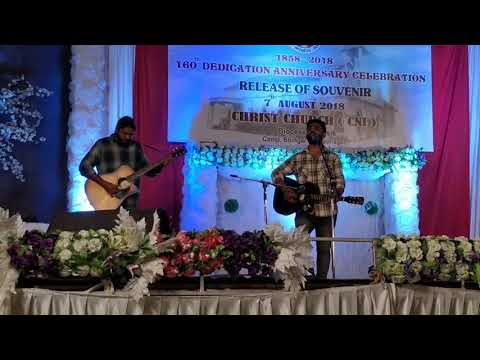 Amit Kamble   Teri Talash  Unplugged  