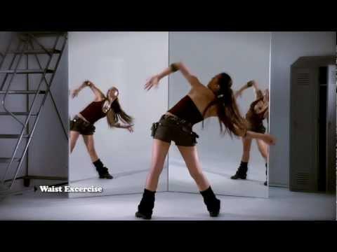 [ DaGG ] Dance to a Skinny Waist!