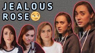 X Factor Jealous