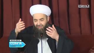 Abdülkâdir Geylânî Hazretleri'nin gösterdiği bir kerâmet - Cübbeli Ahmet Hocaefendi Lâlegül TV