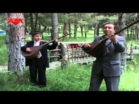 Asiq Mubariz Ceferov & Asiq Perviz Mubarizoglu