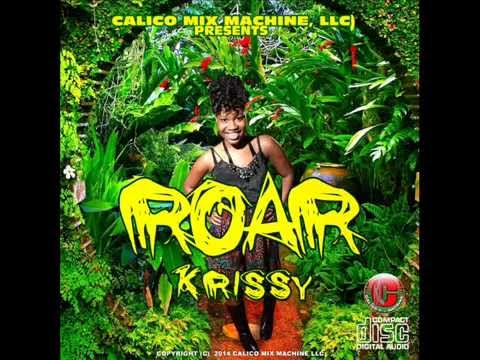 Katy Perry - Roar Reggae Cover by Krissy - Calico Mix ...
