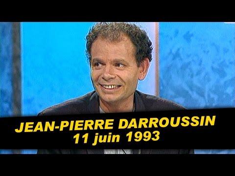 Jean-Pierre Darroussin est dans Coucou c'est nous - Emission complète