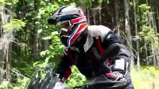 Clip: The new BMW F 850 GS Adventure Rallye
