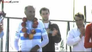 Campeonato Argentino Master de Ciclismo Contrareloj Individual - Centenario (Neuquén) - 06-04-2012