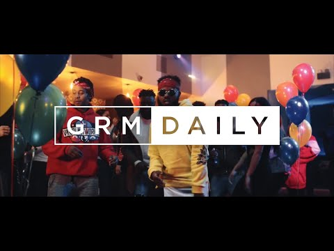 Jajii - Twenty Four [Music Video] | GRM Daily