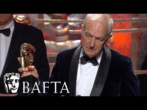 Channel 4 News: Paris Massacre wins News Coverage BAFTA | BAFTA TV Awards 2016