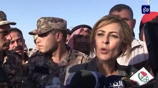 الأزمة السورية تفرض على الأردن واجبات أمنية وإنسانية