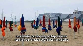 Trouville  -  Deauville   -  Normandie