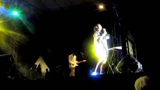 Geisha - Kembali Pulang - Live Kota Kediri