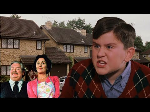 Why Did The Dursleys Spoil Dudley?