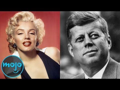 Top 10 Shocking Classic Film Star Scandals
