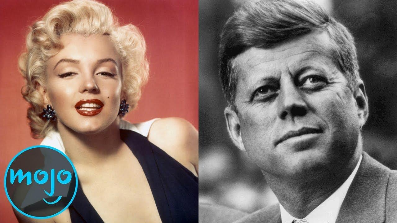 Top 10 Shocking Classic Film Star Scandals #1