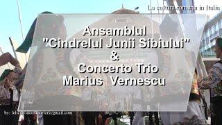 Expo, giornata nazionale della Romania con Cindrelul Junii Sibiului