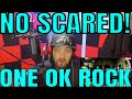 ONE OK ROCK - NO SCARED [Official Music Video] REACTION VIDEO!