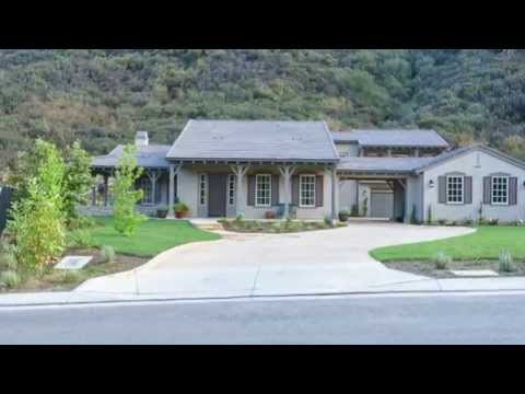 2052 Shadow Creek Dr, Agoura Hills, CA 91301 Listed By Anne & Mike Weaver