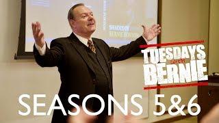 Compliance and Ethics Comedy - Tuesdays With Bernie Season 5 + 6