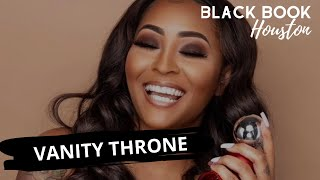 Black Book Houston ft. Vanity Throne
