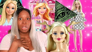 Barbie Conspiracies and Controversy that Will BLOW YOUR MIND! BARBIE Conspiracy Theories!