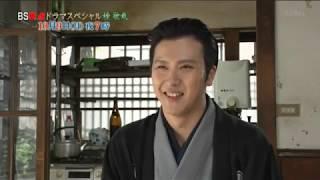 BS笑点ドラマスペシャル PR