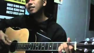 Aku lelaki mu _ anang (cover)