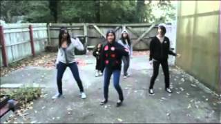 SAMSUNG - INFINITE Dance Fever - Request Cover