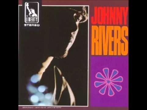 Johnny Rivers - Hello Joséphine