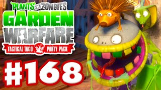 Plants vs. Zombies: Garden Warfare - Gameplay Walkthrough Part 168 - Mixed Mode! (Xbox One)