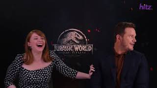 jurrasic world 2018