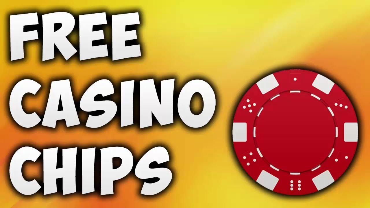 Free Money No Deposit Casino List