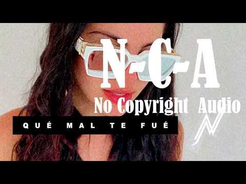 Natti Natasha – Que Mal Te Fue [Official Audio ]   (NUEVO SENCILLO) ♪🥰
