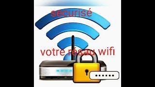 Comment arrêté et sécuriser votre réseau wifi contre le piratage