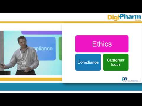 The relationship between ethics and compliance