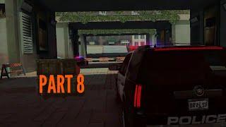 Driver: San Francisco Walkthrough PART # 8 (HD)