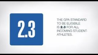 Eligibility Center | NCAA.org - The Official Site of the NCAA