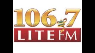106.7 WLTW New York, NY (Christmas Music) 6pm TOTH (12-6-13)