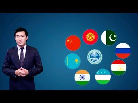 Key economic figures for Shanghai Cooperation Organization