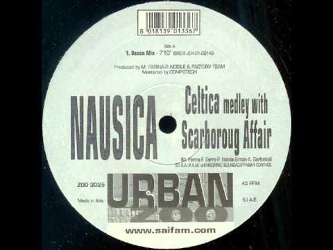 Nausica - Celtica Medley With Scarborough Affair