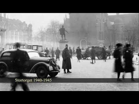 Oslo 1940 1945
