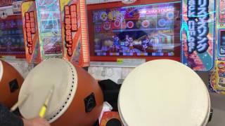 player:ひゆう 曲も譜面もめちゃくちゃ好きです.